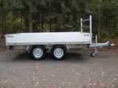 Atec Plateauwagen PL 20