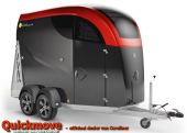 quickmove aanhangwagen center officieel dealer van Careliner